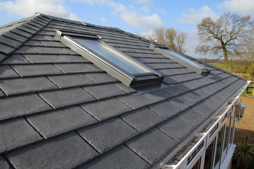 Solid Tiled Roofs A Number Of Styles Available At Severn